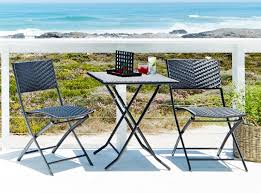Patio Furniture Kitchener Patio Bistro Sets Patio Furniture Outdoor Living Jysk Canada