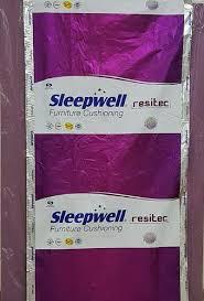 hr foam sleepwell furniture cushion