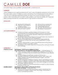 Army Resume Builder 2018 Army Resume Builder 24 Resume Formats 16