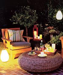 creative outdoor lighting ideas. 4 Creative Outdoor Lighting Ideas D