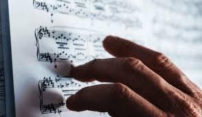 8 easy clical piano pieces for