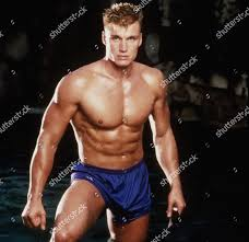 Foto stock editoriale Dolph Lundgren - Immagine stock
