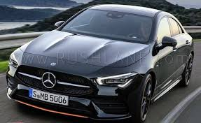 35.99 lakh for petrol variant 200 sport and goes up to rs. 2019 Mercedes Cla Debuts With Hey Mercedes India Launch Later This Year