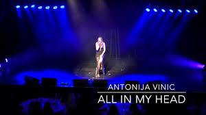 Vinic lighting Yhome Antonija Vinic All In My Head Lettucevegcom Antonija Vinic All In My Head Youtube