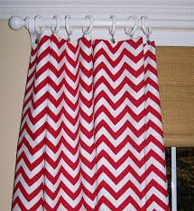 Red Swag Kitchen Curtains Tie Up Curtain Valance Bold Red And White By Supplierofdreams