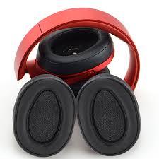 1 cặp miếng đệm tai thay thế miếng đệm tai cho sony mdr-zx220bt mdr zx220bt  phụ kiện tai nghe zx 220 bt - Sắp xếp theo liên quan sản phẩm