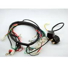 cheap zongshen quad zongshen quad deals on line at alibaba com get quotations · 250cc solenoid quad wiring harness 200 250cc chinese electric start loncin zongshen ducar lifan