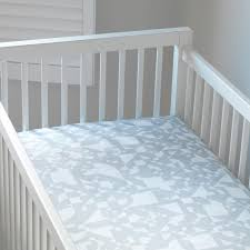 shapes gray crib sheets set of 2 shapes gray crib sheets set of 2 shapes grey crib sheets shapes gray crib sheets set of 2