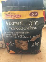 Best Instant Light Charcoal Bar Be Quick Instant Lighting Charcoal 3kg 2 X 1 5kg Bags