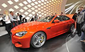 BMW M6 Reviews - BMW M6 Price, Photos, and Specs - Car and Driver