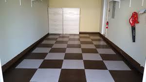 custom one car garage flooring nj nyc