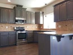 unusual gray stained kitchen cabinets h6433671 gray stained maple kitchen cabinets