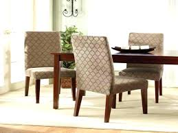 sure fit dining chair slipcovers stretch pique dining room chair slipcover sure fit dining room chair