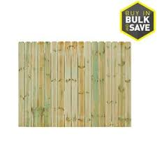 metal fence panels lowes. Unique Lowes Severe Weather Actual 6ft X 8ft Pressure Treated Spruce Inside Metal Fence Panels Lowes