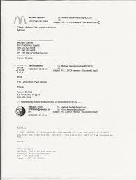mcdonalds resume   holidayclub mcdonalds resume