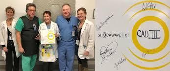 Brad Connors - Territory Manager - Shockwave Medical, Inc.   LinkedIn