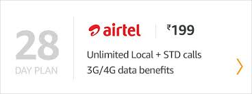 Telco Offer Amazon In