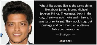 Bruno Mars Quotes Custom 488 QUOTES BY BRUNO MARS [PAGE 48] AZ Quotes