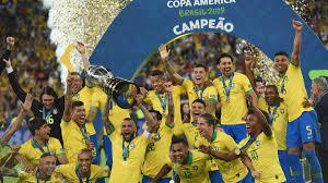 Copa America 2019: Brazil survive ...