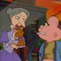 Harold's Kitty | Hey Arnold Wiki | Fandom