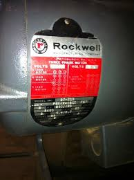 new to me unisaw any problem areas by scolba lumberjocks so looking at that label again am i to understand that i can wire it 220 single phase by just skipping l2 at the switch