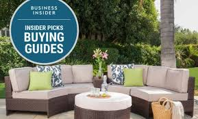 outdoor furniture covers reviews the best patio furniture you can business insider