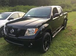 2018 nissan frontier midnight edition.  frontier portland tribune jeff zurschmeide  the 2018 frontier midnight edition  package includes a gloss black grille 18inch aluminumalloy wheels  on nissan frontier midnight edition