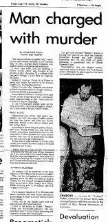 GILBERT FIELDS AND ROOSTER FIELDS MURDER JUL 6,1973 - Newspapers.com