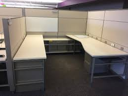 cheap office cubicles. Used Cubicles #010818-OFP1 Cheap Office D