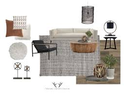 Organic Modern Furniture Modern Organic