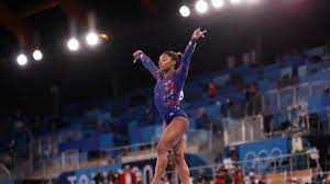 Simone biles returns to olympic action on tuesday morning after stepping aside to focus on her they said: Uu5 Fdbulxhvlm