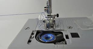 How To Set Up Sewing Machine Bobbin
