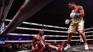 Sep 09, 2021 · evander holyfield, 58, agreed to step in and fight belfort. Dybu 2nw6coqxm