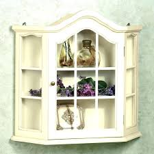 hanging display cabinets with glass doors india curio cabinet corner wall image of furniture w storage cabinet display
