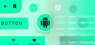 Material Design Button Android Github Develop For Android Material Design