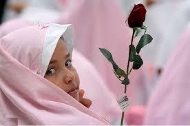 عیدی برای گلی کوچولو
