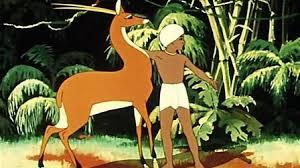 Résultats de recherche d'images pour «antilopes  dessins»