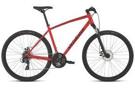Specialized Crosstrail Bike Size Chart Specialized Crosstrail Mech Disc 2020 Hybrid Bike
