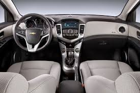 2011 Chevrolet Cruze | car to ride