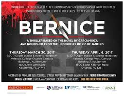 Movie Night - Bernice - Valencia College