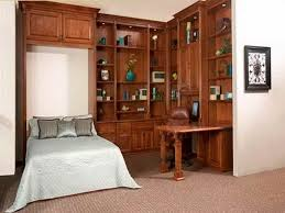 Miscellaneous How to Get Cool Murphy Bed Designs Interior