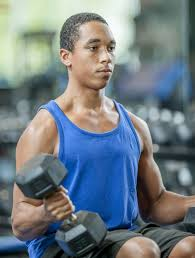 Avoid These Teen Bodybuilding Mistakes