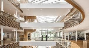 Norway Design School Horten Upper Secondary School Norway Norways Most Modern