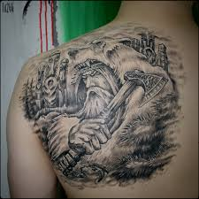 славянские руны тату значение Gadanie