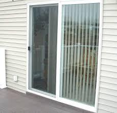 Ideas Patio Door Security Bar For Sliding Door Security Bars Sliding