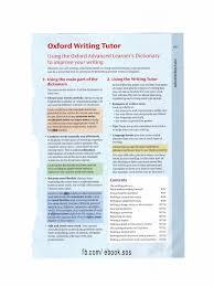 ebook sos oxford writing tutor pdf ebook sos oxford writing tutor pdf