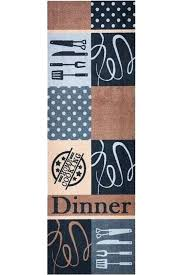 teal kitchen rugs living cook clean grey brown kitchen runner rugs teal and gray and teal