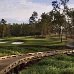 Magnolia Grove Golf Club - Crossings Course in Mobile, Alabama ...