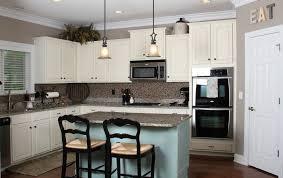 annie sloan kitchen cabinets white
