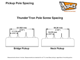technical specs tv jones ese official website thunder tron pole screw spacing
